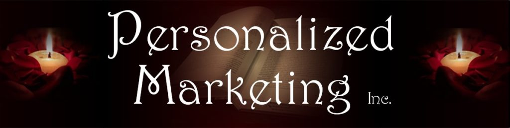 Personalized Marketing Inc.