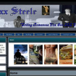 Jaxx Steele WordPress Website Development by Personalized Marketing