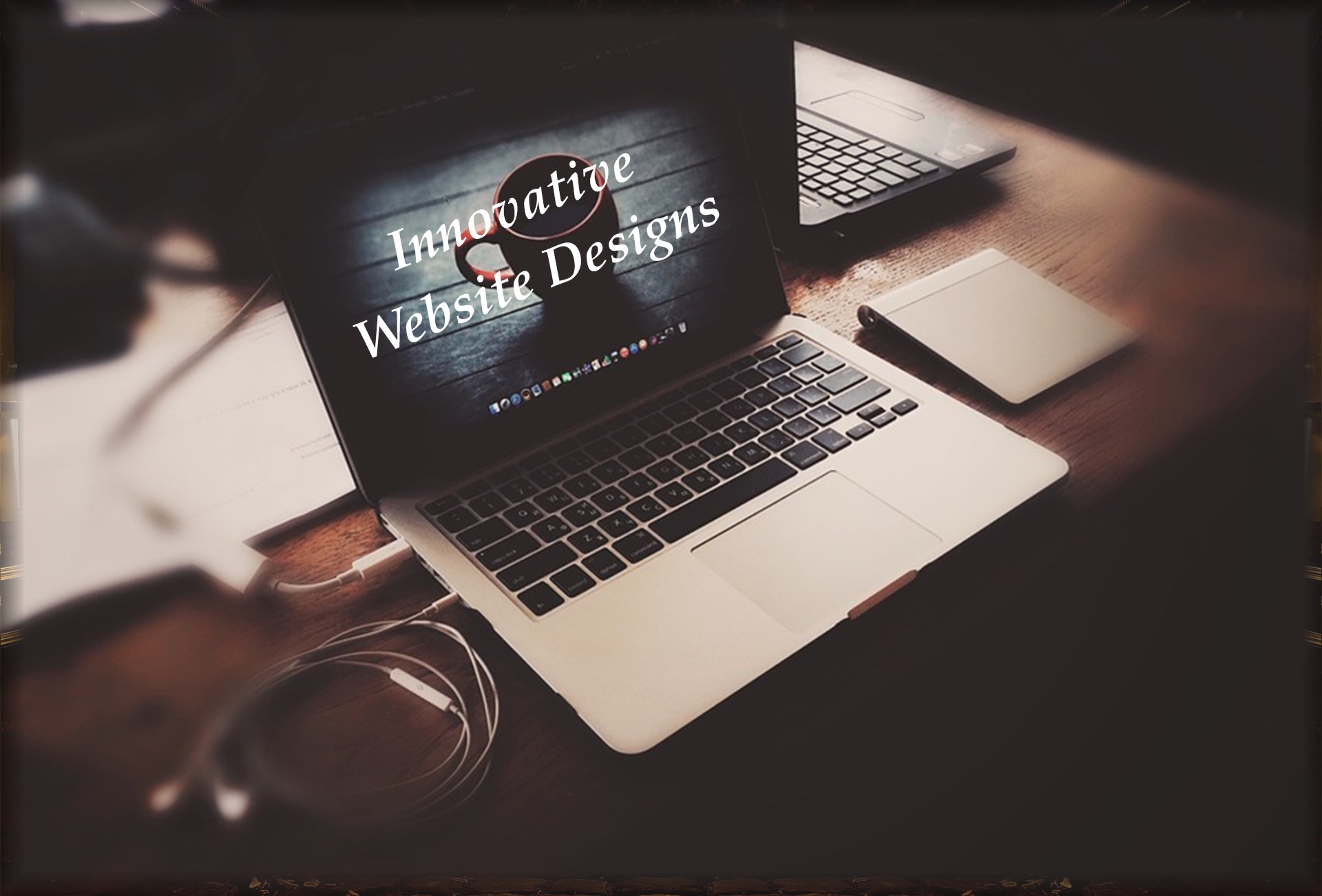 Innovative Website Designs