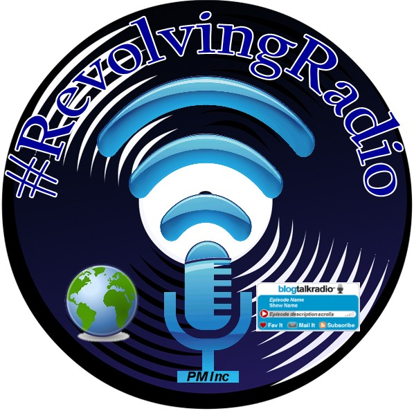 #RevolvingRadio Personalized Marketing Inc