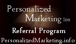 PM Inc Referral Program