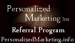 PM Inc Referral Program