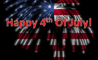 Happy 4th from Personalized Marketing Inc