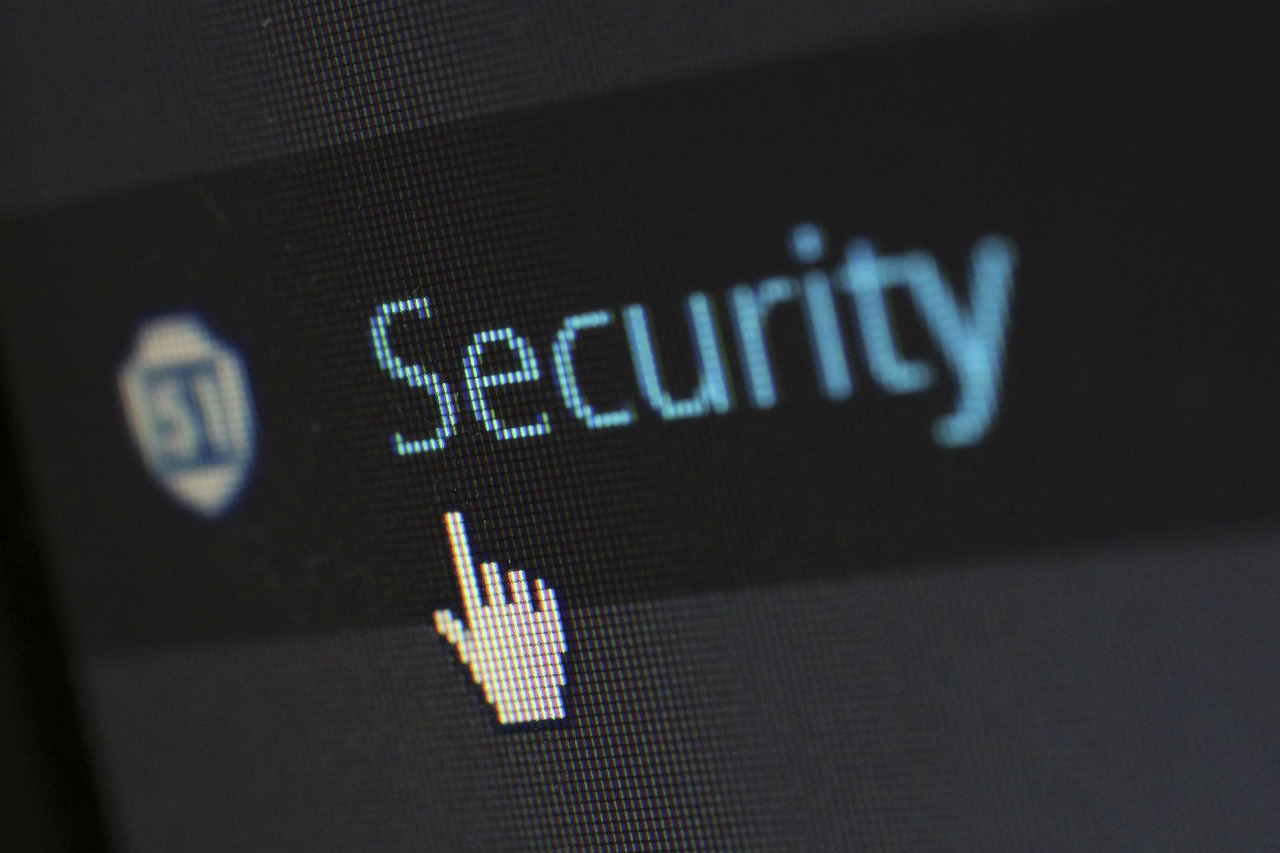 SSL security, Personalized Marketing Inc
