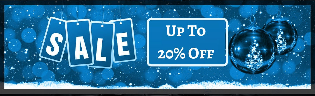 PMInc Holiday Website Sale