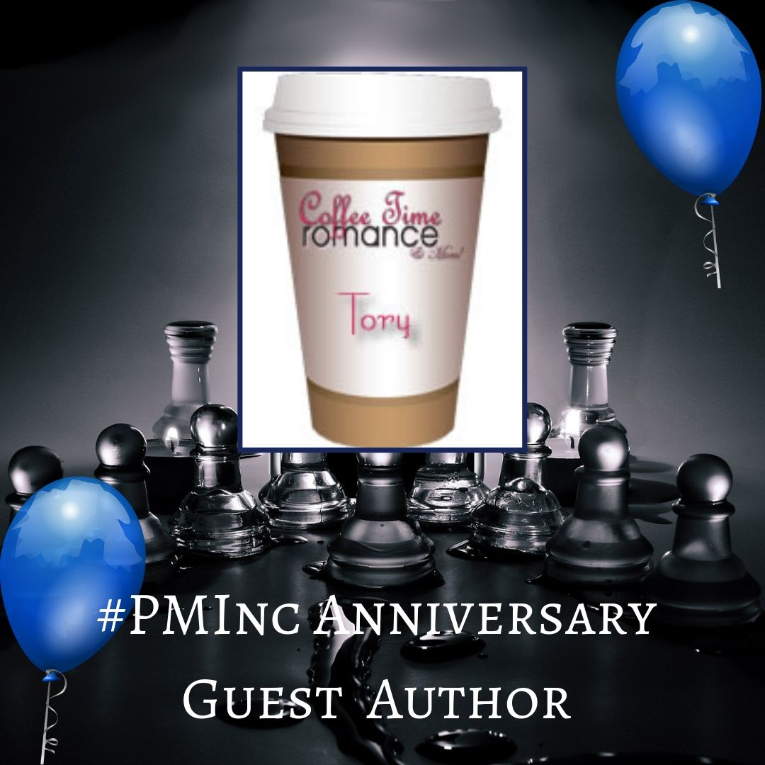 #PMInc Guest CTR