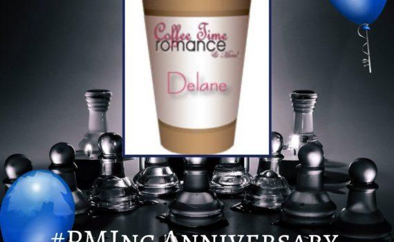 #PMInc Guest CTR Delane